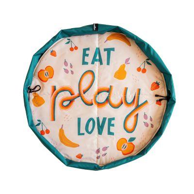 PODLOŽKA NA HRANIE EAT PLAY LOVE | MELLOW