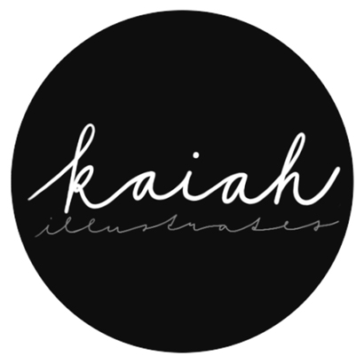 Kaiah Illustrates